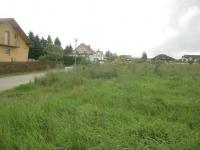 Prodej pozemku 1513 m², Trnová