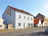 Prodej komerčního objektu 287 m², Praha 5 - Jinonice