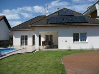 Prodej domu v osobním vlastnictví 400 m², Líně