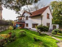 Prodej domu v osobním vlastnictví 168 m², Struhařov