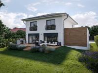 Prodej domu v osobním vlastnictví 196 m², Statenice