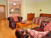 Pronájem bytu 2+kk v osobním vlastnictví, 39 m2, Praha 4 - Modřany