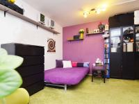 Prodej bytu 1+1 v osobním vlastnictví, 29 m2, Praha 4 - Krč