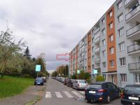 Prodej bytu 1+1 v osobním vlastnictví 35 m², Praha 10 - Hostivař