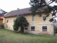 Prodej domu v osobním vlastnictví 370 m², Chudenice