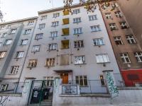 Prodej bytu 2+kk v osobním vlastnictví 44 m², Praha 10 - Vršovice