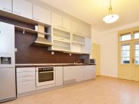 Pronájem bytu 4+1 v osobním vlastnictví 160 m², Praha 6 - Bubeneč