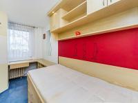 Pokoj (Prodej bytu 4+kk v osobním vlastnictví 76 m², Praha 5 - Stodůlky)