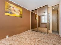 Ložnice (Prodej bytu 4+kk v osobním vlastnictví 76 m², Praha 5 - Stodůlky)