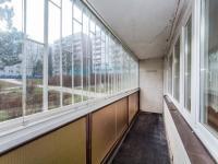 Lodžie (Prodej bytu 4+kk v osobním vlastnictví 76 m², Praha 5 - Stodůlky)