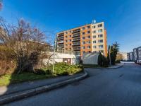 Prodej bytu 1+kk v osobním vlastnictví 34 m², Praha 4 - Krč