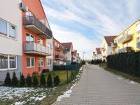 Prodej bytu 2+kk v osobním vlastnictví 61 m², Jinočany