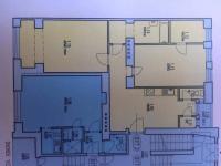 Prodej bytu 2+1 v osobním vlastnictví 77 m², Praha 6 - Dejvice