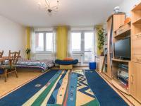 Prodej bytu 2+kk v osobním vlastnictví 58 m², Praha 5 - Stodůlky