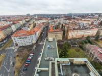 Pronájem komerčního objektu 195 m², Praha 6 - Dejvice