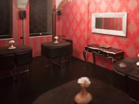 Pronájem obchodních prostor 118 m², Praha 5 - Smíchov
