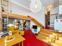 Prodej bytu 1+kk v osobním vlastnictví 31 m², Praha 4 - Braník