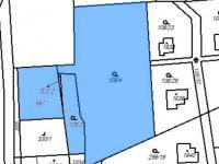 Prodej pozemku 2672 m², Hradištko