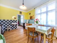 Prodej domu v osobním vlastnictví 100 m², Městečko