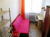 menší ložnice (Pronájem bytu 3+1 v družstevním vlastnictví 67 m², Praha 4 - Podolí)