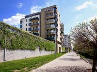 Pronájem bytu 3+kk v osobním vlastnictví 107 m², Praha 9 - Vysočany