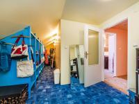 Šatna 3NP (Prodej domu v osobním vlastnictví 200 m², Divišov)