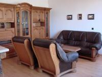 obývací pokoj  (Pronájem bytu 3+1 v osobním vlastnictví 125 m², Praha 5 - Hlubočepy)