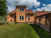 Prodej domu v osobním vlastnictví 155 m², Unhošť