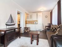Pronájem bytu 3+kk v osobním vlastnictví 81 m², Praha 5 - Košíře