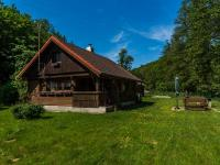 Prodej chaty / chalupy 70 m², Štěchovice