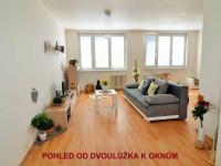 Pronájem bytu 1+kk v osobním vlastnictví 39 m², Praha 9 - Letňany