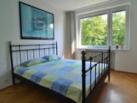 ložnice 10 m² - Prodej bytu 3+1 v osobním vlastnictví 72 m², Praha 4 - Hodkovičky