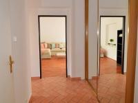 vstupní chodba - Prodej bytu 3+1 v osobním vlastnictví 72 m², Praha 4 - Hodkovičky