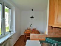 kuchyň s jídelním koutem  - Prodej bytu 3+1 v osobním vlastnictví 72 m², Praha 4 - Hodkovičky