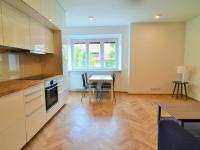 Prodej bytu 2+kk v osobním vlastnictví 44 m², Praha 6 - Liboc