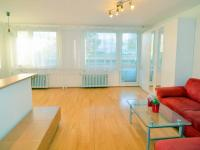 Prodej bytu 2+kk v osobním vlastnictví 45 m², Praha 6 - Vokovice