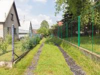 Příjezdová cesta (Prodej chaty / chalupy 60 m², Chaloupky)