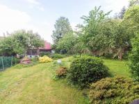 zahrada (Prodej chaty / chalupy 60 m², Chaloupky)
