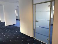 Pronájem kancelářských prostor 263 m², Praha 9 - Letňany