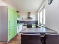 Pronájem bytu 1+kk v osobním vlastnictví 31 m², Klecany