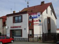 Prodej komerčního objektu 378 m², Praha 5 - Stodůlky