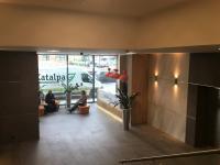 Recepce (Pronájem bytu 1+kk v osobním vlastnictví 33 m², Praha 3 - Žižkov)
