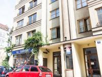 Prodej obchodních prostor 30 m², Praha 5 - Smíchov