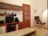 Pronájem bytu 1+1 v osobním vlastnictví 38 m², Praha 8 - Libeň