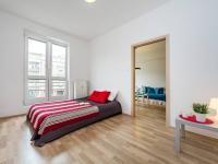 Prodej bytu 2+kk v osobním vlastnictví 39 m², Praha 6 - Střešovice