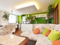 Prodej bytu 4+kk v osobním vlastnictví 105 m², Praha 5 - Stodůlky