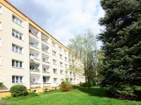 Pronájem bytu 2+1 v družstevním vlastnictví 57 m², Praha 10 - Malešice