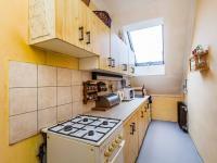 2NP - kuchyně (Prodej domu v osobním vlastnictví 221 m², Praha 4 - Šeberov)