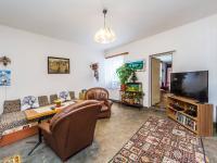 přízemí - obývací pokoj 21m2 (Prodej domu v osobním vlastnictví 221 m², Praha 4 - Šeberov)