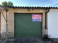 Prodej garáže 18 m², Praha 5 - Zbraslav